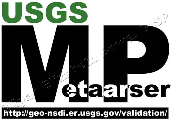USGS Metaparser