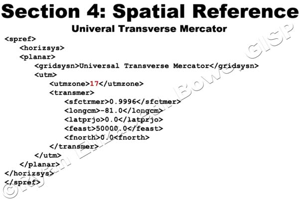 Spatial Reference, Part 2